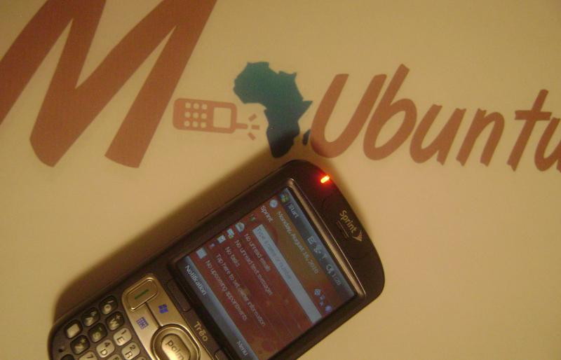 Recycled Phones for M-Ubuntu